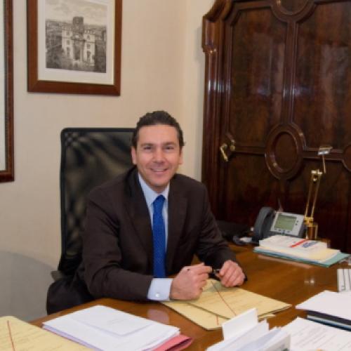 Il giudice Gliniansky relatore del mini corso dei commercialisti