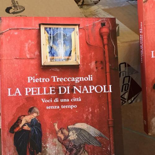 A Sant'Arpino per Dario Fo e il libro di Treccagnoli