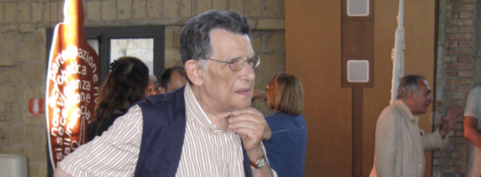 Nove anni senza Andrea Sparaco, il suo era uno studio aperto