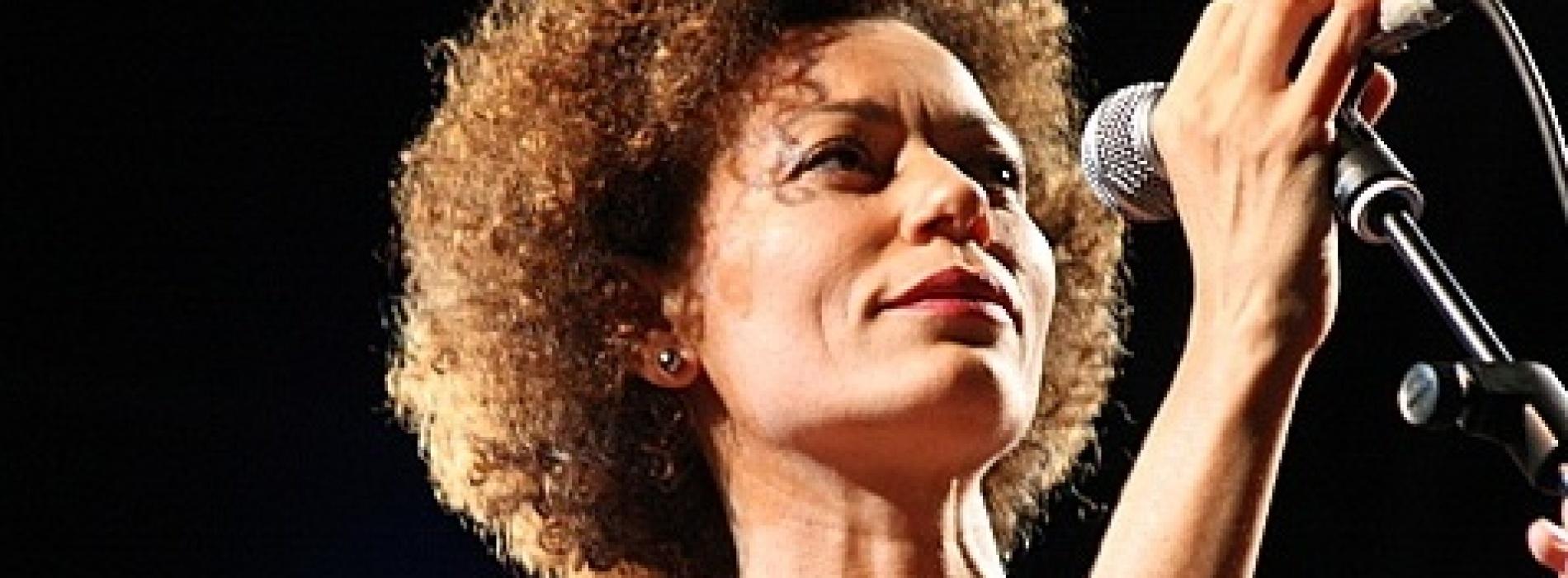 Al Moro di Cava de' Tirreni il Brasile di Rosalia De Souza