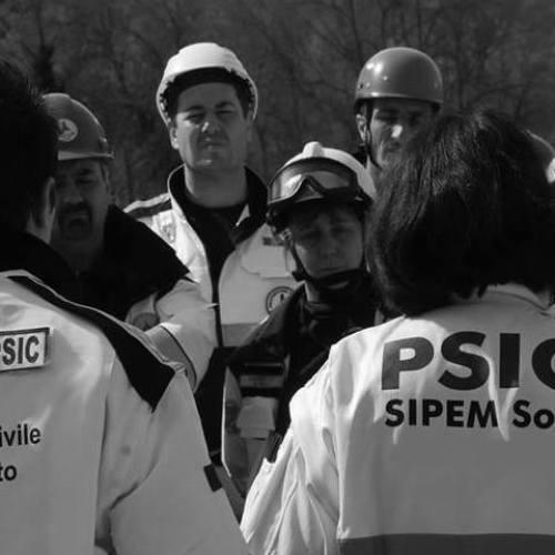 Psicologia dell'Emergenza, anche in Campania SIPEM SoS