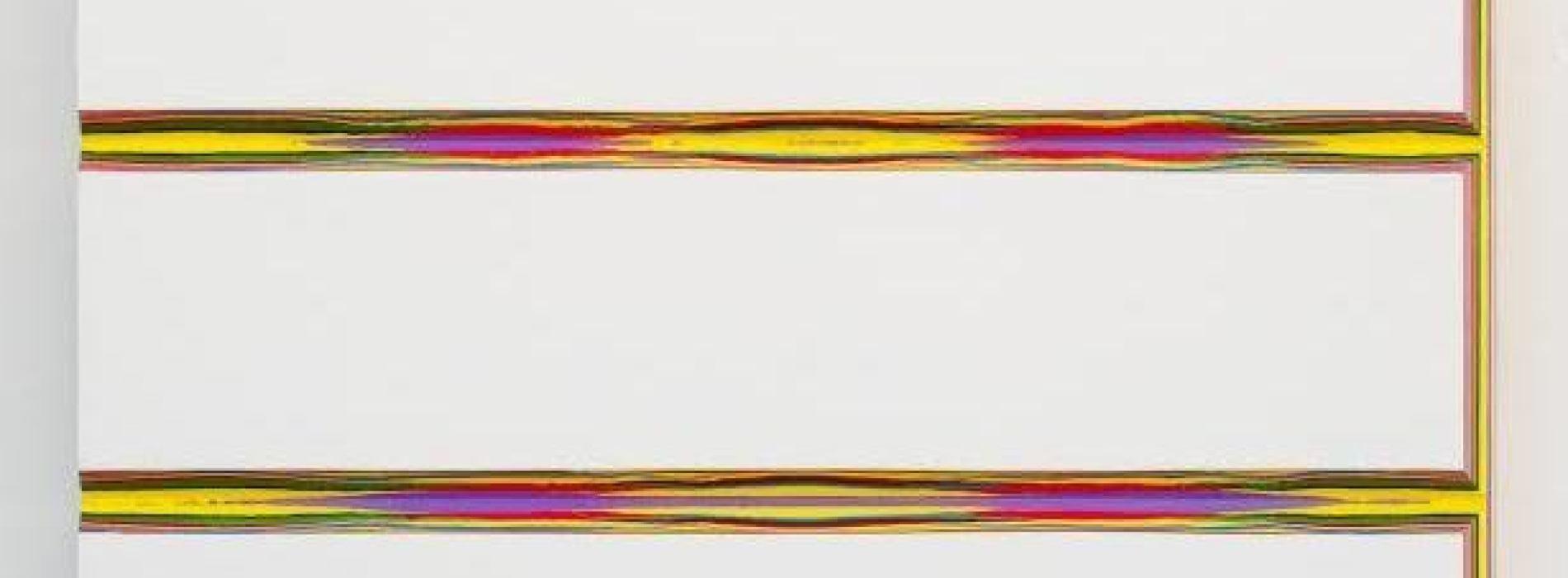 Frattini e Valla alla Galleria Nicola Pedana