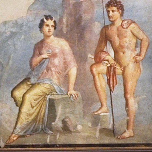 Rezzuti e Scolavino, un concerto d'arte tra Napoli e Capri