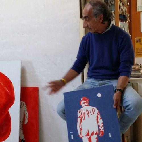 Giovanni Tariello, una vita tutta a colori