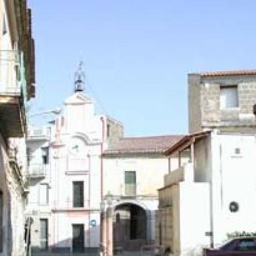 La Notte di Diana. Cultura, turismo e storia a San Prisco