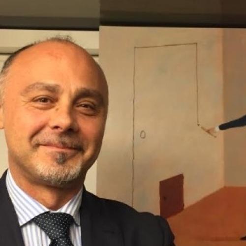 Vince Luigi Fabozzi, è lui il presidente dei commercialisti