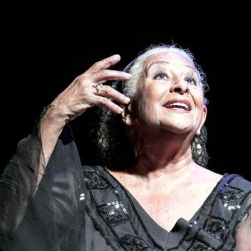 Isa Danieli apre la stagione teatrale al Garibaldi