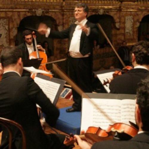 Autunno musicale, doppio appuntamento con l'Orchestra da Camera
