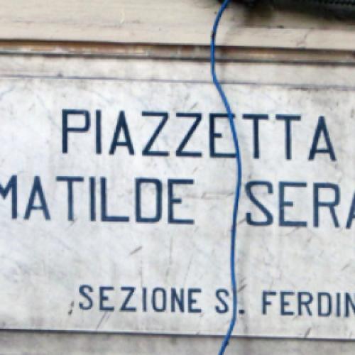 Toponomastica al Femminile, una tre giorni a Napoli