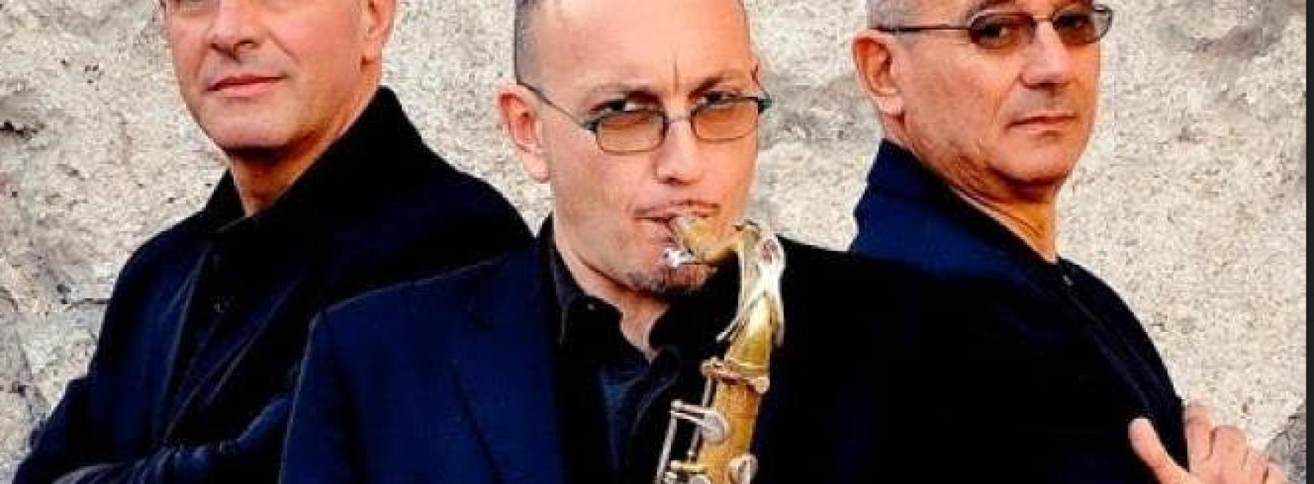 C'è il jazz al Moro di Cava de' Tirreni con un doppio concerto