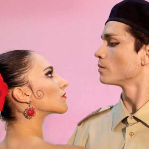 "Seducente la ""Carmen"". Week-end con il Balletto del Sud"