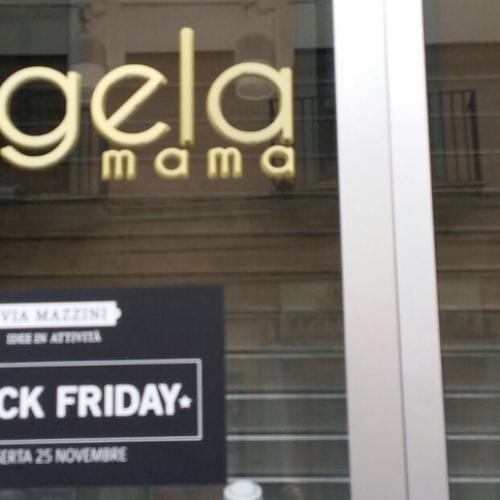 """E' Black Friday. """"Venerdì nero"""" anche a Caserta"""