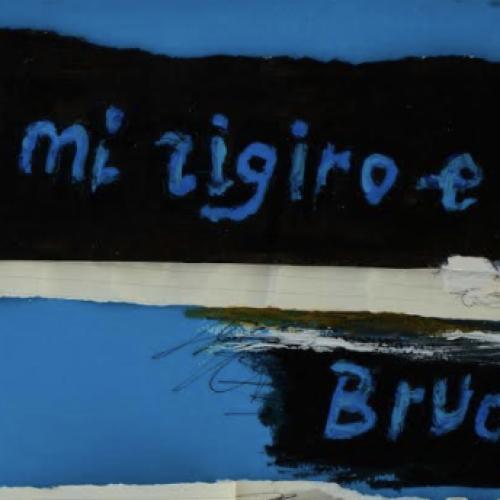 Quando la poesia si fa pittura, le opere di Prisco De Vivo