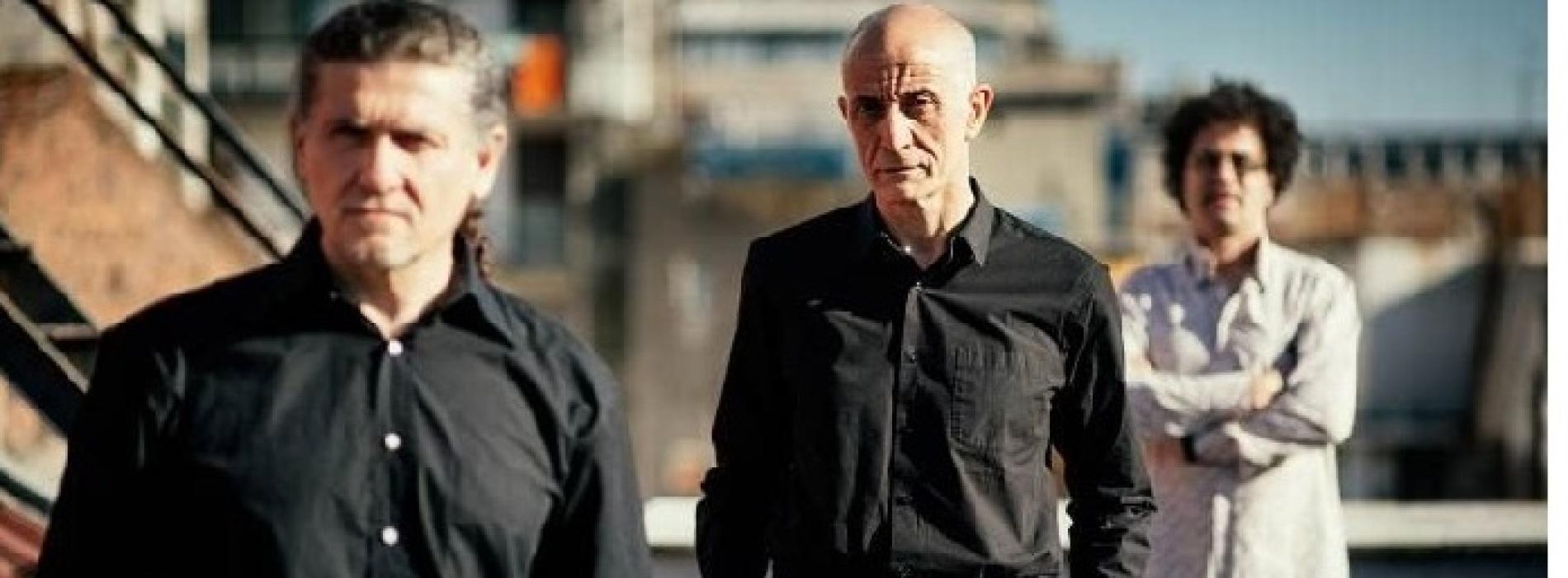 Il Dalla che verrà, Peppe Servillo & Friends al Teatro di Cortile