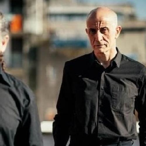 Peppe Servillo, quel tango napoletano a Cava de' Tirreni
