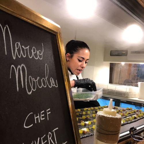 Degustazioni in Corso a Caserta per un Natale in EscarGO'