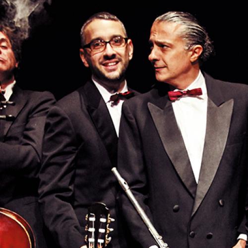 I Virtuosi di San Martino al Teatro Civico 14