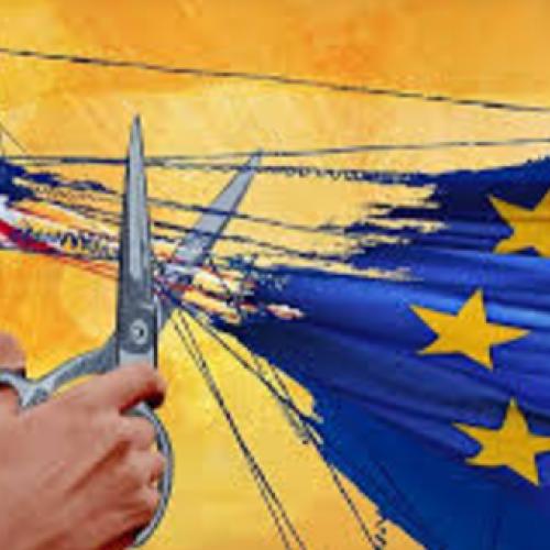Brexit, da avvenimento a parola dell'anno