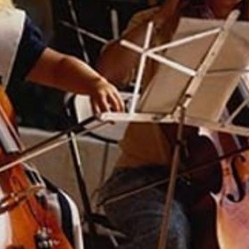 Autunno Musicale, a Santo Stefano il gran finale