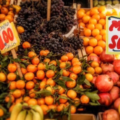 Montesanto foodwalk: cibo, tradizione e digitale
