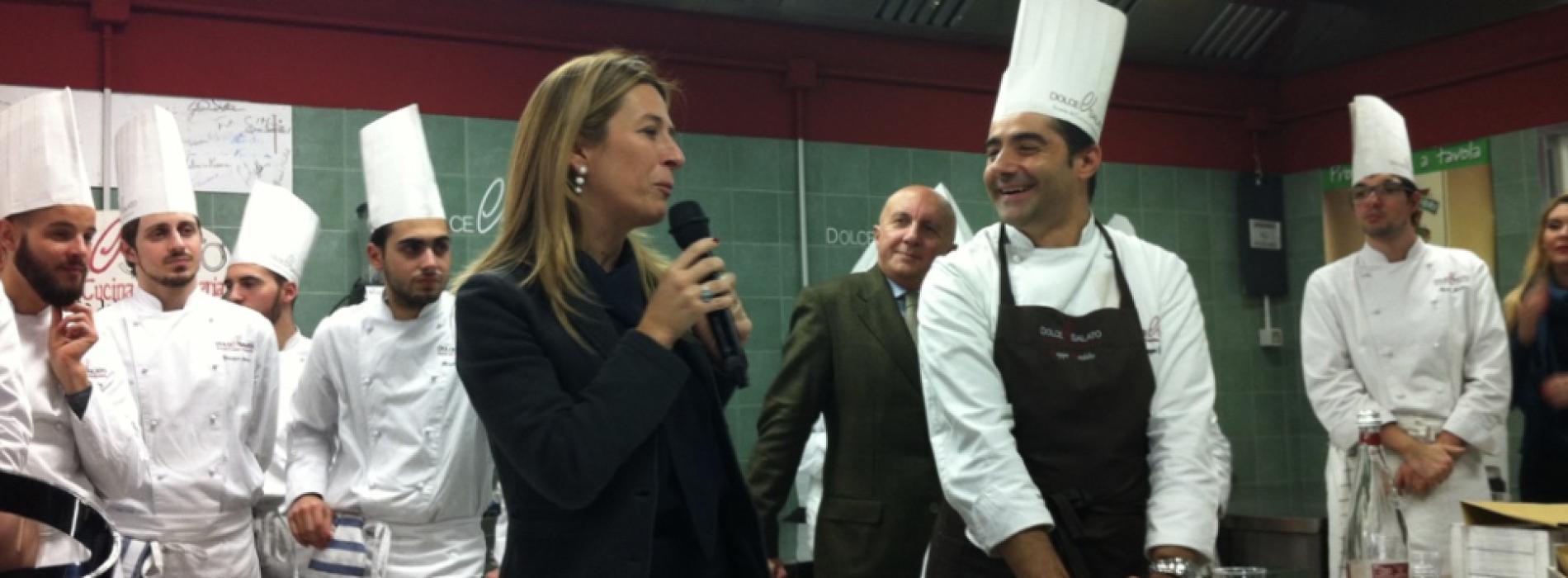 """Pronti in tavola, Dolce&Salato """"sforna"""" i nuovi chef"""