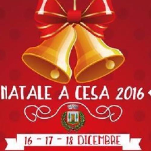 Natale a Cesa. Ecco gli eventi in programma