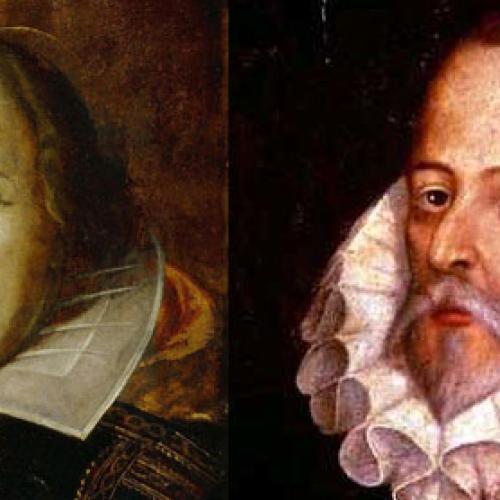 1616, l'anno di Shakespeare, Cervantes e i Rosacroce