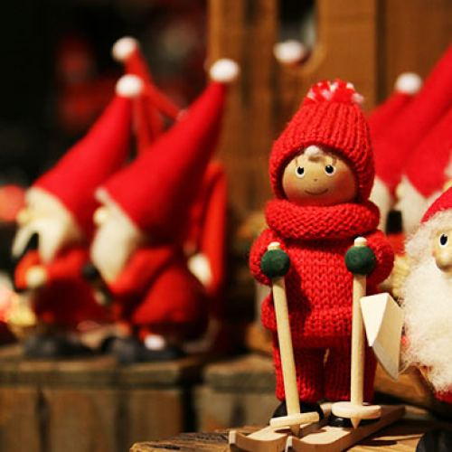 Festa di Natale per i piccoli commercialisti