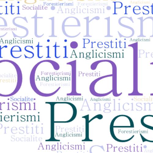 Socialite, oh yes! Quando manca la parola… in italiano