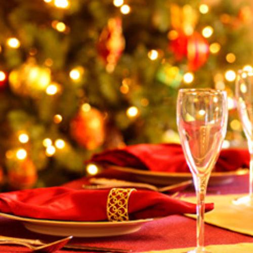 Natale a tavola con i consigli del Movimento Difesa Cittadino