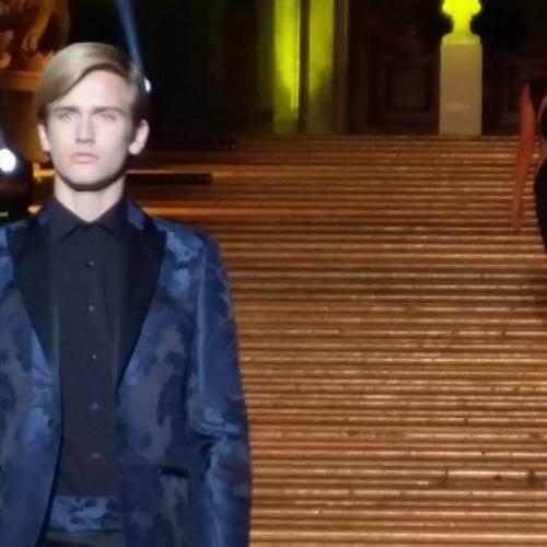 Silk&Beyond, si veste di seta la Caserta solidale
