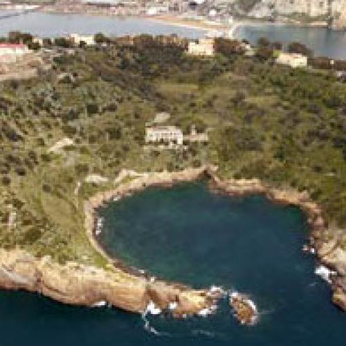 "Capri, Hollywood. ""Mirea"", docufilm sui detenuti a Nisida"