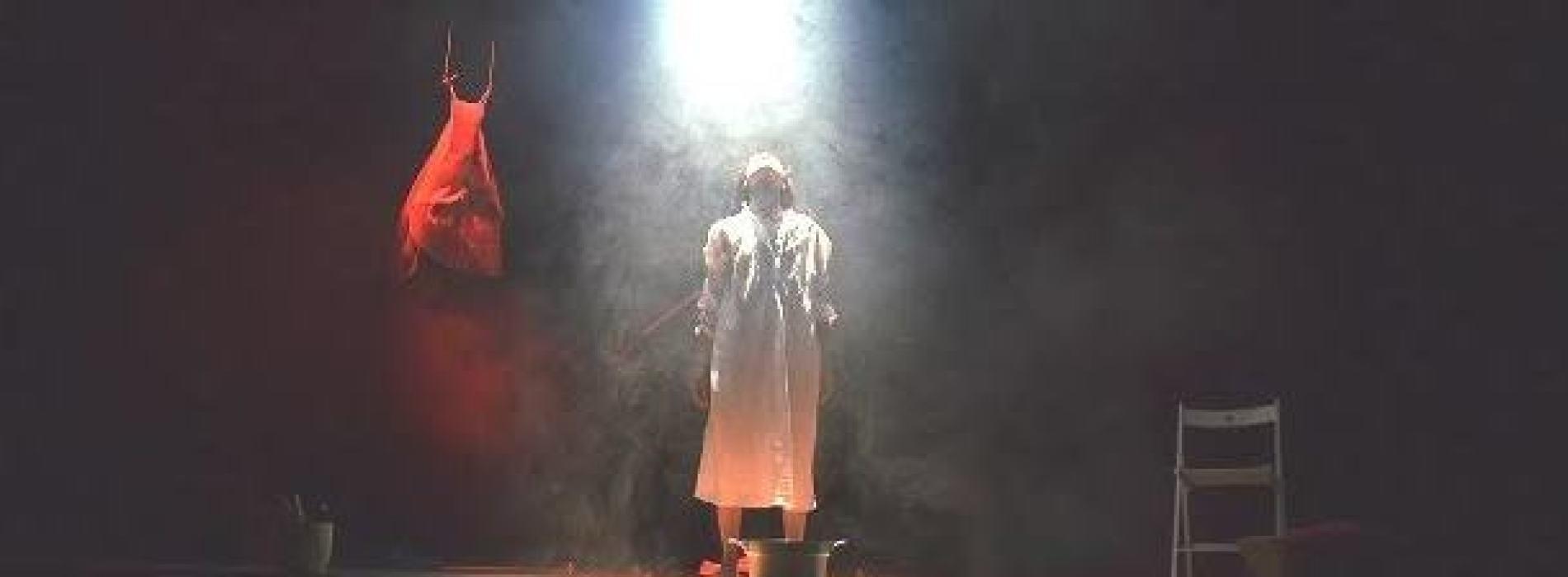 Al Piccolo Teatro di Caserta arriva la storia di Franca Viola