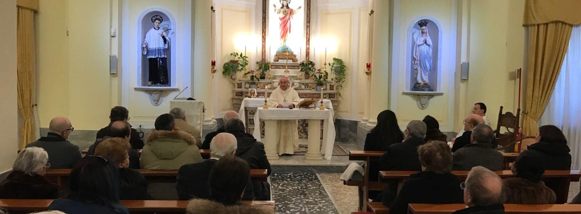 """""""Press day"""" a Caserta nel nome di San Francesco di Sales"""
