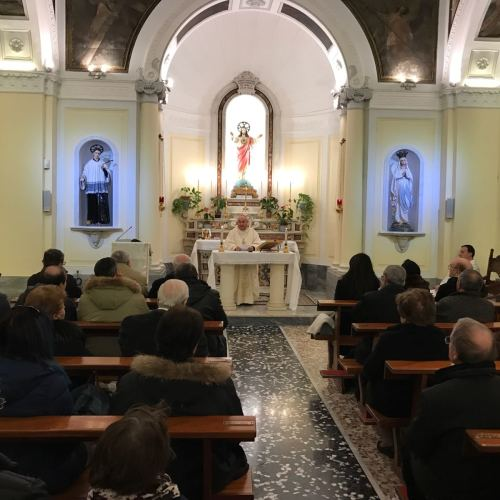 """Press day"" a Caserta nel nome di San Francesco di Sales"