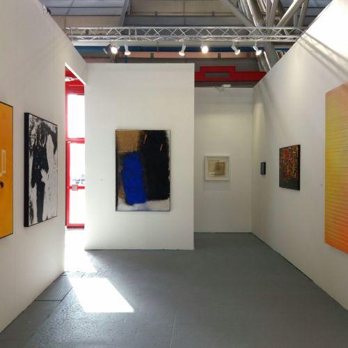 Nel nome della pittura, Nicola Pedana all'Arte Fiera 2017