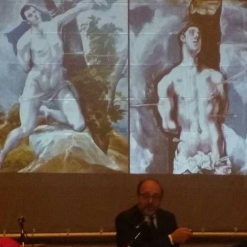 Caserta festeggia San Sebastiano, lezione alla Reggia