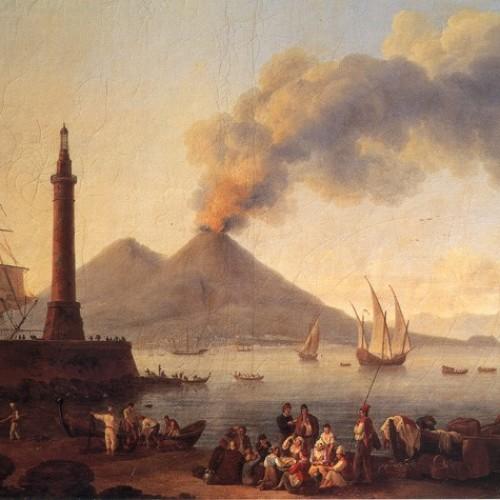 Il mare non bagna Napoli, ne custodisce tesori e storie
