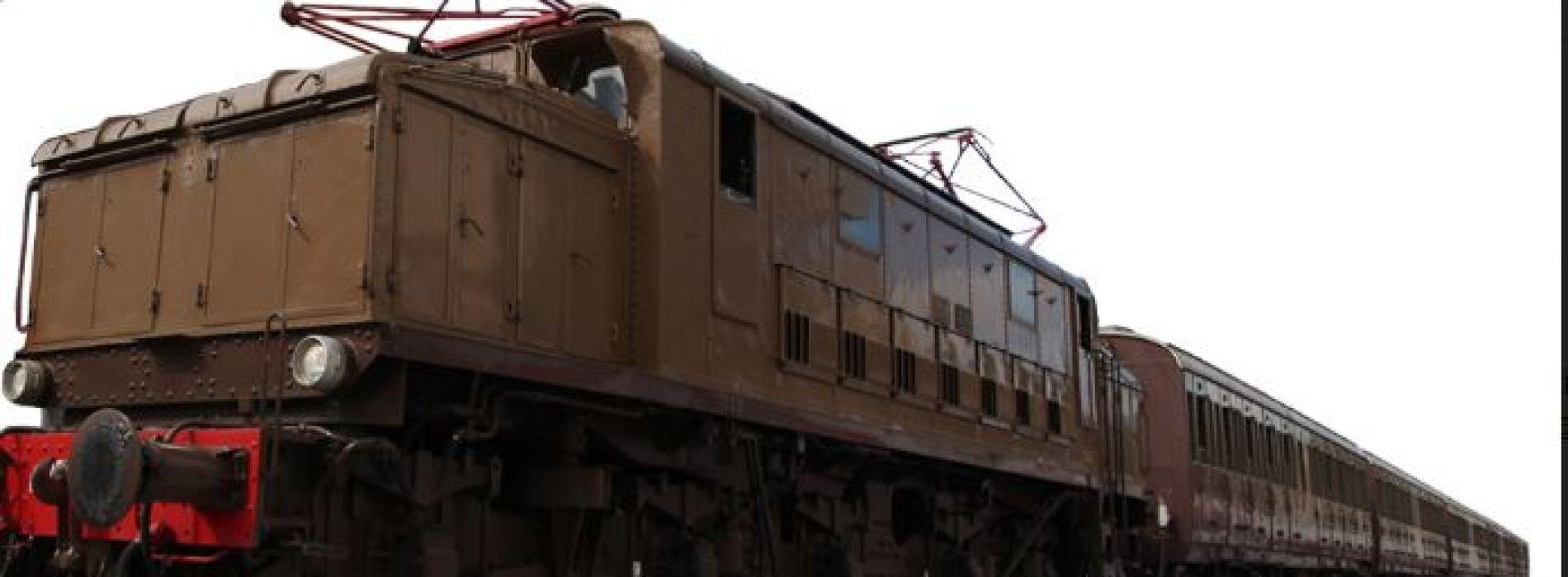 Reggia Express. Il treno storico riparte dal 20 settembre