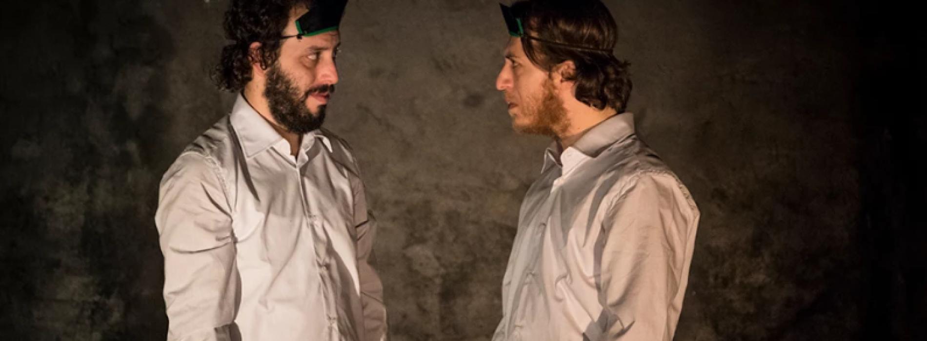 """""""Malagrazia"""", al TC14 di Caserta i racconti di due fratelli"""