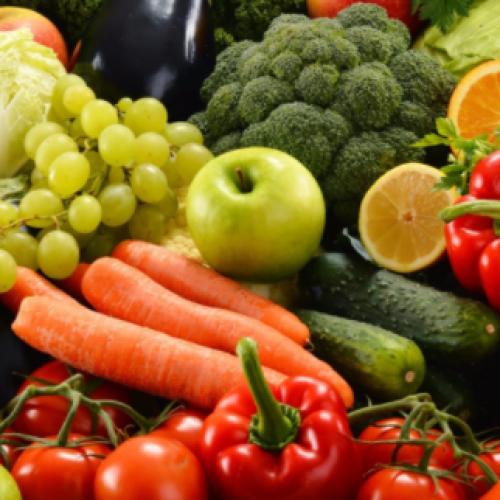 Rincaro ortaggi. Coldiretti: Sì ai prodotti di stagione