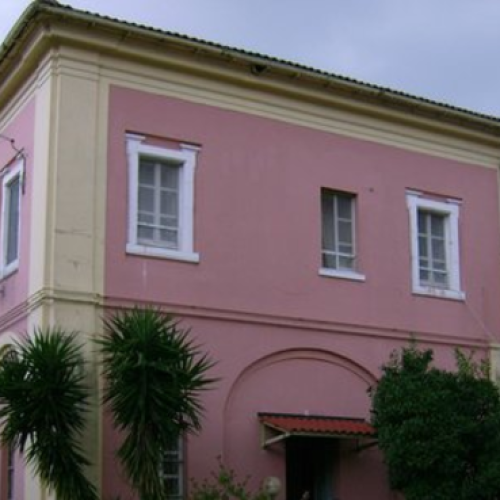 Passeggiate Reali, open day per il Palazzo al Boschetto