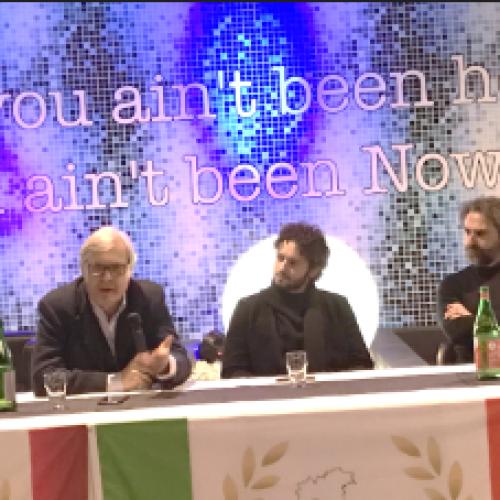 Ci vuole un nuovo Rinascimento. Parola di Vittorio Sgarbi