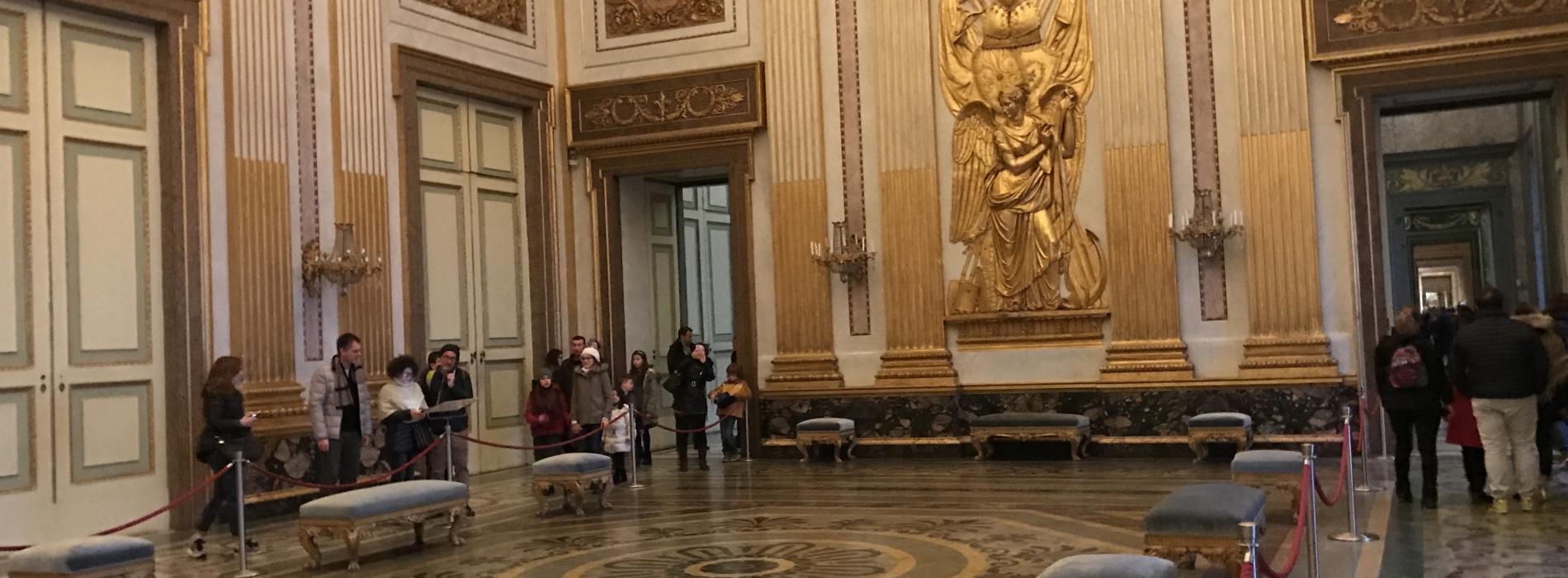 """""""Invito a Nozze"""" dalla Mansarda per il Natale alla Reggia"""