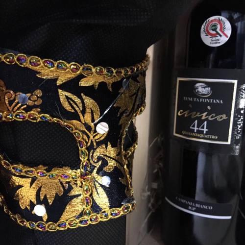 DopoFestival a Tenuta Fontana con il Carnival Wine Tasting