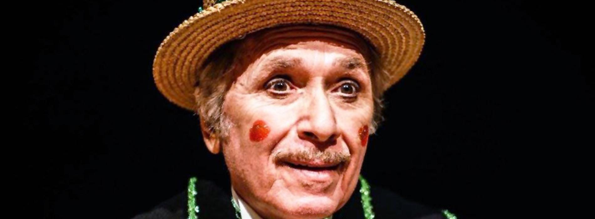 Tato Russo fa rinascere il café chantant al Teatro Comunale