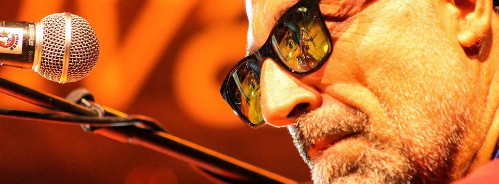 Tempo di blues al MantoLive, arriva il concerto di Max Pieri