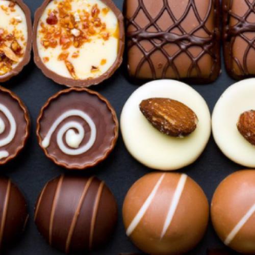 A Caserta è Chocolate Day fino a San Valentino