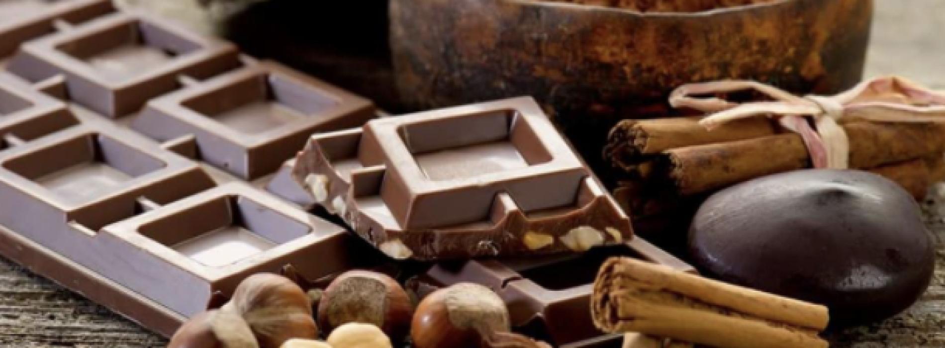 """Chocolate Days, Caserta si conferma """"città dolce"""""""