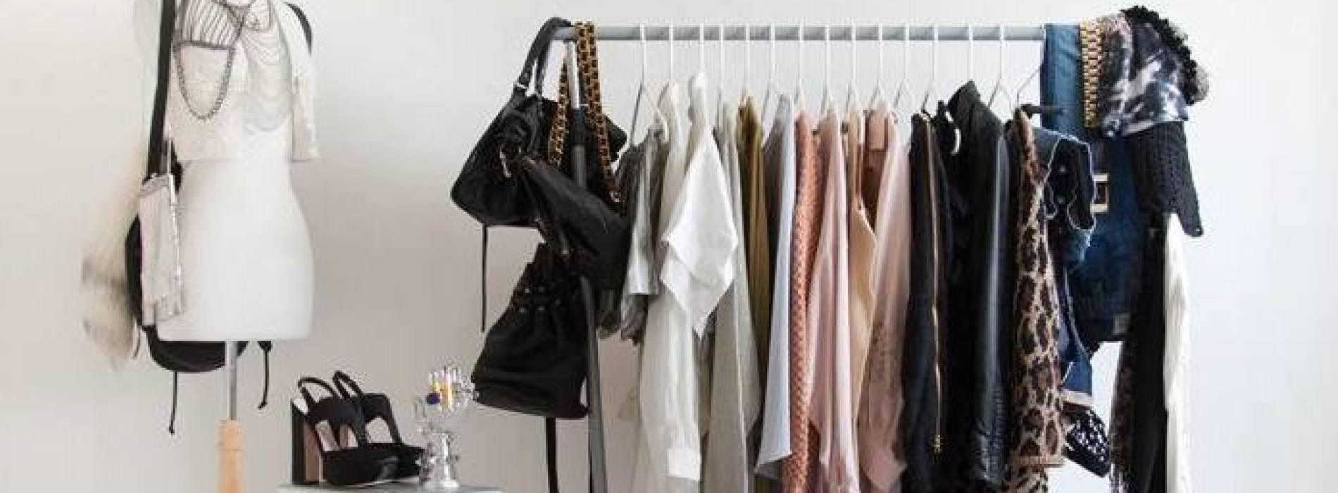 Swap Elite, nasce così la startup per lo scambio dei vestiti